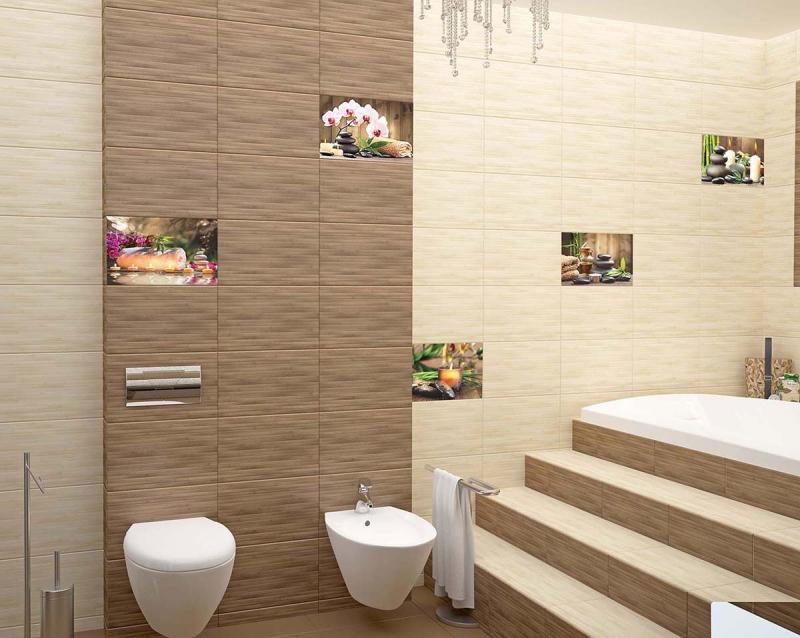 2787f538efd6 Купить в Запорожье керамическую плитку Bamboo 25 40